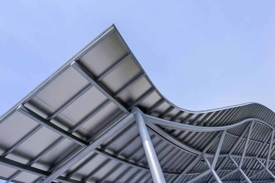S&S Coperture – coperture industriali